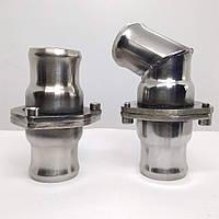 Р304Ф Внешний корпус термостата из нержавеющей стали