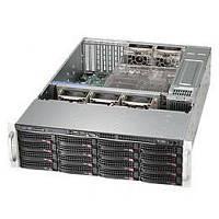 Серверная платформа Supermicro CSE-836BE1C-R1K03B