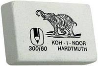 "Кoh-І-Noor Стирательная резинка (ластик) 300/60 ""Слон""  арт. 300/60"