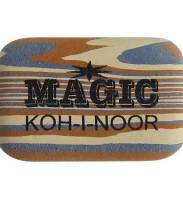 """Кoh-І-Noor Стирательная резинка (ластик) 6516/40 мягкая """"Magic"""" арт. 6516/40"""