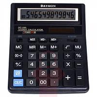 Daymon Калькулятор 12- разрядный  DC-230