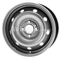 Стальные диски KFZ 9495 Renault R16 W6 PCD5x130 ЕT66 DIA89 (серый)