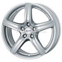 Литые диски Alutec Grip R16 W7 PCD5x112 ЕT38 DIA70.1 (polar silver)