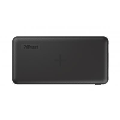 Батарея універсальна Trust Primo QI 20000 mAh Black (23565_TRUST)