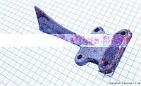 Фреза - Носок (зацеп, пятка) на мотоблок