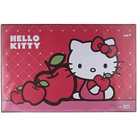 """Kite Подложка настольная """"Hello Kitty"""" 60*40см арт.HK11-212"""