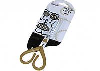 """Kite Ножницы детские 13см """"Hello Kitty"""" Diva с рисунком арт.HK13-121K"""