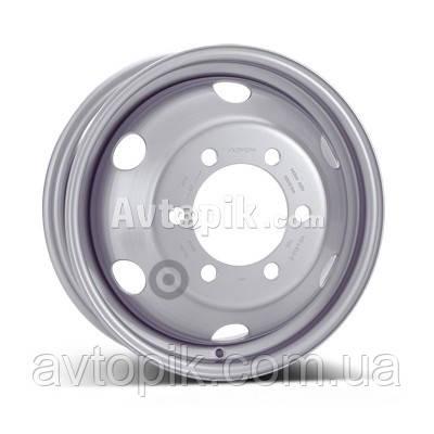 Стальные диски ALST (KFZ) 9485 Fiat R16 W5 PCD6x170 ET115 DIA130.1 (сильвер)