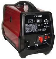 Трансформаторный полуавтомат Темп MIG-190N