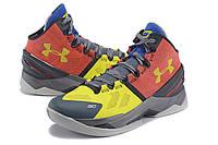 Баскетбольные кроссовки Under Armour Curry 2