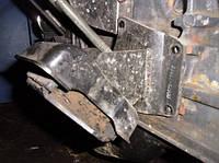 Подушка двигателя левая правая HyundaiH1 2.5td1997-2004218114A000