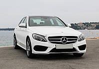 Mercedes C-class, фото 1