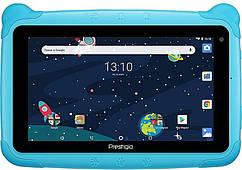 Планшетный ПК Prestigio SmartKids 3197 Blue (PMT3197_W_D_BE)