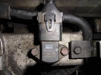 Датчик давления воздуха (Мапсенсор)HyundaiH1 2.5td1997-20043920042020, 3920042030