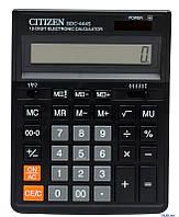 Citizen Калькулятор 12-разрядный  SDC-444S