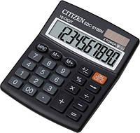 Citizen Калькулятор карманный 10-разрядный SDC-810BN