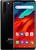 Blackview A80 Pro 4/64GB Dual Sim Black (6931548306108)