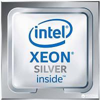 Процессор серверный Dell Xeon Silver 4114 10C/20T/2.20 GHz/13.75MB/FCLGA3647/OEM (338-BLTV)