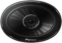Автомобильные динамики Pioneer TS-G6932i автомобильная 2-полосная коаксиальная акустика серии G, фото 1