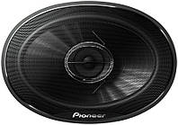 Автомобильные динамики Pioneer TS-G6932i автомобильная 2-полосная коаксиальная акустика серии G