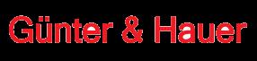 Посудомоечные машины Gunter&Hauer