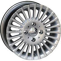 Литые диски RS Wheels 881 R13 PCD4x98 ЕT35 DIA58.6