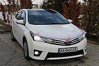 Аренда Toyota Corolla, фото 1