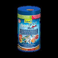 Корм для аквариумных рыб Tetra PRO Menu 250 мл корм для всех видов тропических рыб