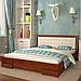 Кровать деревянная полуторная Регина, фото 2