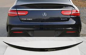 Спойлер Mercedes GLE coupe C292