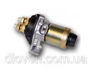Выключатель массы 24В 50A, ВК-860Б (КамАЗ, КрАЗ, ГАЗ, МАЗ), К. (Арт. 1420.3737)