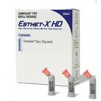 Esthet•X® HD, отдельные компьюлы (0,25 г)