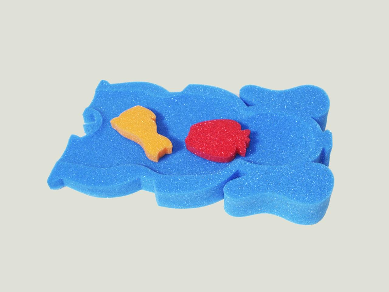 """Губка для детской ванны """"Super comfort"""". - MАRS.oрt в Закарпатской области"""