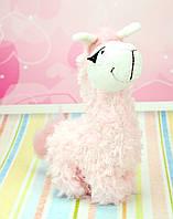 Мягкая игрушка Лама, плюшевая Лама, 25 см., фото 1