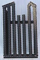 Колосник для котла 40-50 кВт сталь