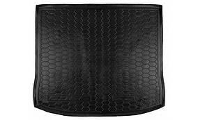 Ford Edge Килимок багажника (Autogumm, гума)