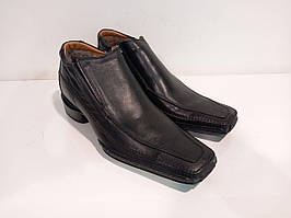 Череквики Etor 2331-470 чорний