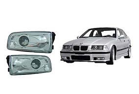 BMW 3 серія E-36 1990-2000 рр. Протитуманки (2 шт)