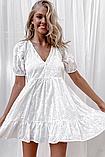 Сукня жіноча білизна літній, фото 3