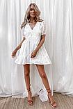 Сукня жіноча білизна літній, фото 2
