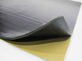 Віброізоляція Ultimate Construct без фольги (75х50см) Ultimate B2 (2,0 мм)