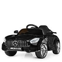 Електромобіль дитячий M 4105EBLRS-2, чорний
