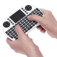 Беспроводная клавиатура RUS smart tv