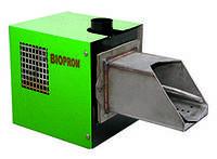 Пеллетная горелка Биопром 35 кВт