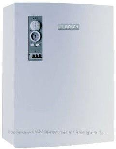 """Электрический котел Bosch Tronic 5000 H 4kW -  Интернет -магазин отопления """"UkrProm"""" в Львове"""