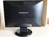 "Отличный Монитор SAMSUNG SyncMaster 931BW экран 19"" TFT TN LED VGA DVI, БУ, фото 8"