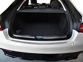 Накладка на задний бампер (OEM) Mercedes GLE coupe C292