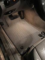 Toyota Land Cruiser 80 Килимки EVA (сірі) VX