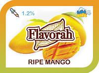Ripe Mango ароматизатор Flavorah (Стигле манго)