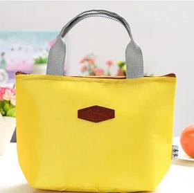 Термосумка Lunch Bag для обідів УЦІНКА!!!!
